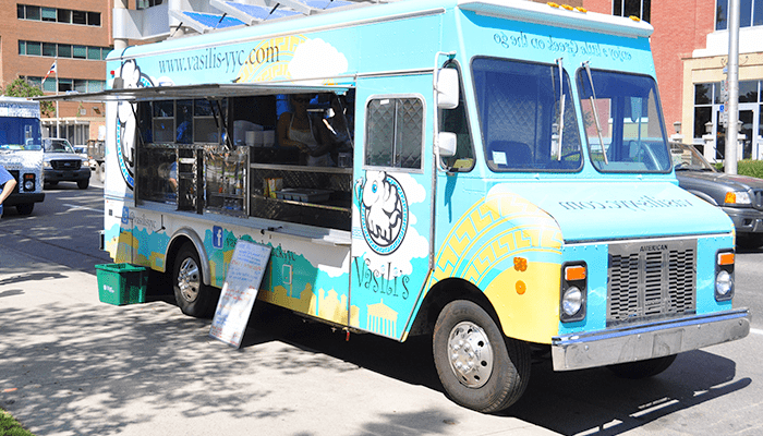 Buy A Food Truck >> Want To Buy A Food Truck Here S What You Need To Know Sunbelt
