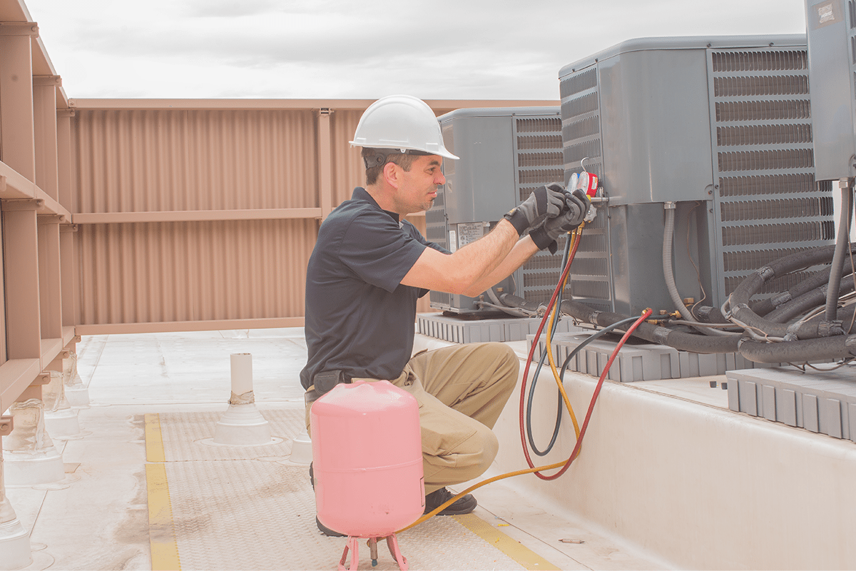 how to sell an hvac business