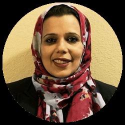 Sara Mashkoor of sunbelt plano